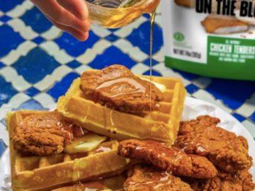 Caulipower Chicken & Waffle Sweepstakes