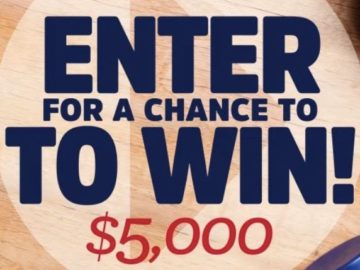 Litehouse Foods Do Family Night Right Sweepstakes