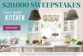 Southern Living - $20,000 Sweepstakes