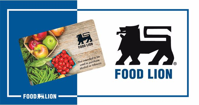 Talk To Food Lion Customer Survey Sweepstakes