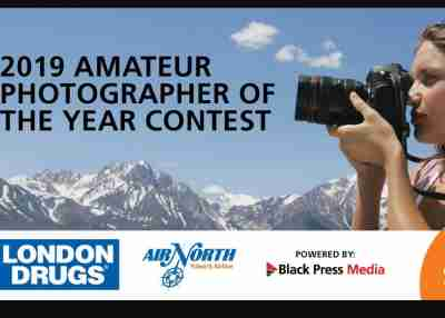 London Drugs Amateur Photographer of The Year Contest