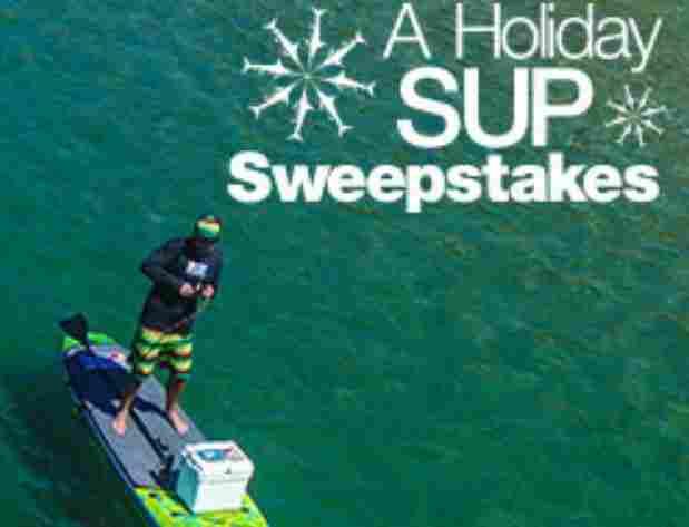 West Marine Pelagic Holiday Giveaway