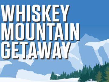 Fling Whiskey Mountain Getaway Sweepstakes