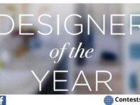 HGTV Designer of The Year Awards Giveaway (xd.wayin.com)