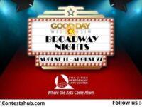 WLUK Good Day Wisconsin Broadway Nights Contest