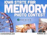 LAZER 103.3 State Fair Memory Photo Contest