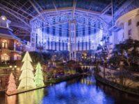Nashville I Love A Christmas Getaway Giveaway