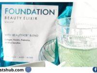 Foundation Freedom Challenge Sweepstakes