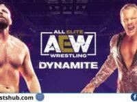 TNT AEW Wrestling Sweepstakes