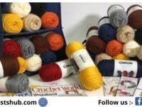 Simply Sensational Crochet Giveaway
