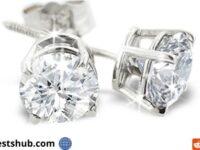 SuperJeweler Diamond Stud Earrings Contest