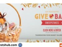 ION Television's Give Back Sweepstakes