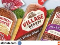 Country Hearth Loaf's Holiday Sweepstakes