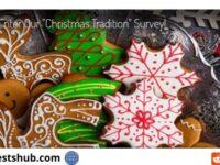 WFIL AM 560 Christmas Tradition Survey Contest
