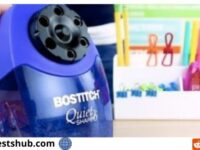 Bostitch Sharp Minds Sweepstakes
