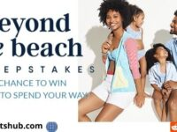 Lands End Beyond The Beach Sweepstakes