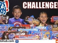 Chips Ahoy Got Talent Sweepstakes