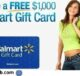 ABC Walmart Gift Card Giveaway