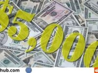 PrizeGrab $5000 Cash Giveaway