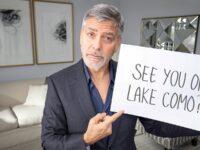 Omaze George Clooney Contest