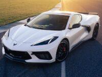 Omaze Corvette Stingray Giveaway