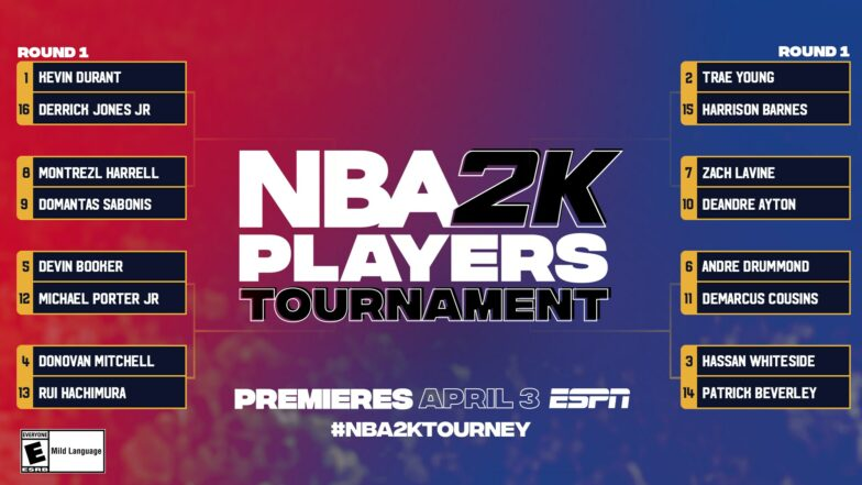 Circle K Ultimate NBA Gaming Contest