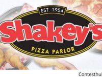 KTLA 5 Shakey Sweepstakes