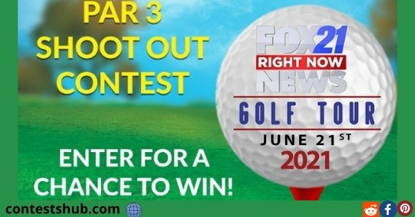 FOX21 Par 3 Closest To The Pin Contest