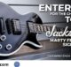 The Music Zoos HM Strat Guitar Giveaway