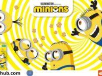 Nabisco Minions Sweepstakes