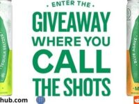 Hornitos Tequila IWG and Vacation Giveaway