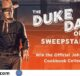 INSP Duke Days of May Sweepstakes