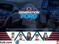 Ford Next Generation Sweepstakes