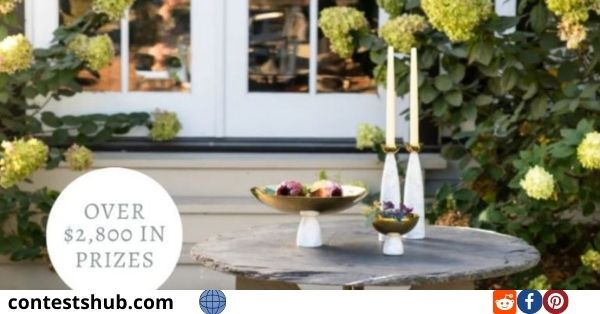 Darling Spring The Art Of Slow Living Giveaway