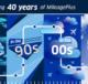 United MileagePlus 40th Anniversary Contest