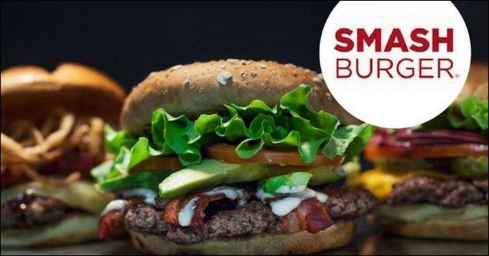 Smash burger Customer Experience Survey