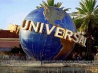 USA Network Universal Parks Sweepstakes
