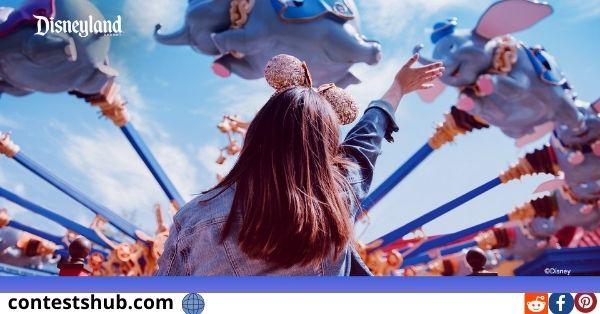 Fox 5 San Diego Disneyland Contest